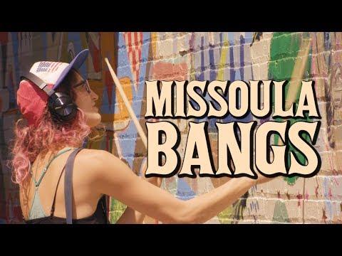 Missoula Bangs