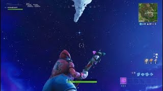 ROCKET! CLOSE VIEW FORTNITE thumbnail