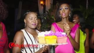 Uganda's Top Socialite Judith Heard And Belaire Luxe Brand ambassador Celebrates her 31st Birthday