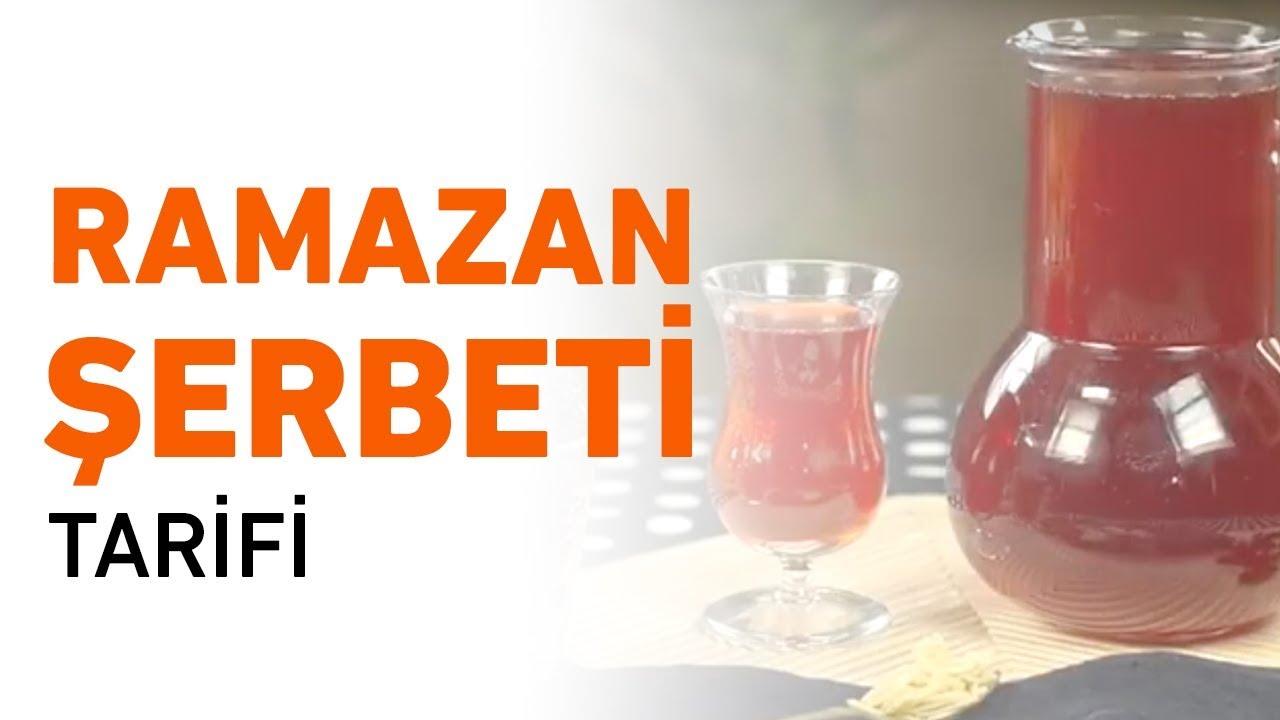 Evde Osmanlı şerbetleri nasıl yapılır