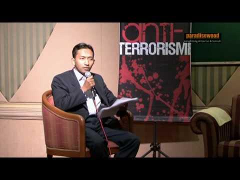1. Muqaddimah oleh Moderator - DVD 7