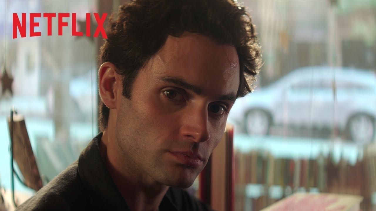 You Netflix Staffel 2