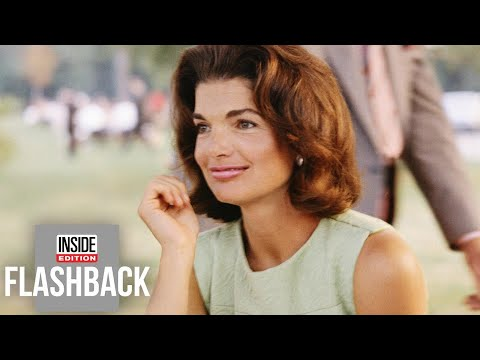 Inside Jackie O's Final Days