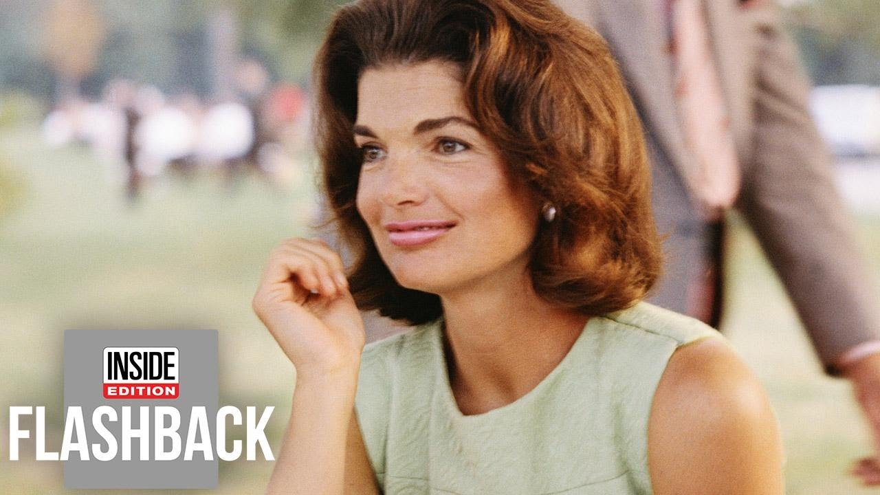 Inside Jackie O's Final Days published on May 21, 2019 by Inside Edition