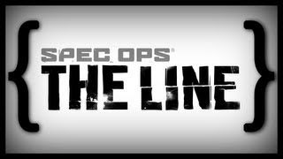 Errant Signal - Spec Ops: The Line