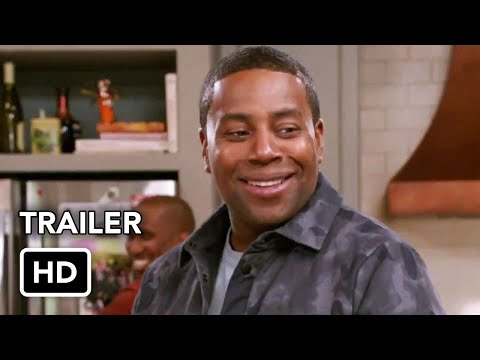 Kenan (NBC) Trailer HD - Kenan Thompson comedy series