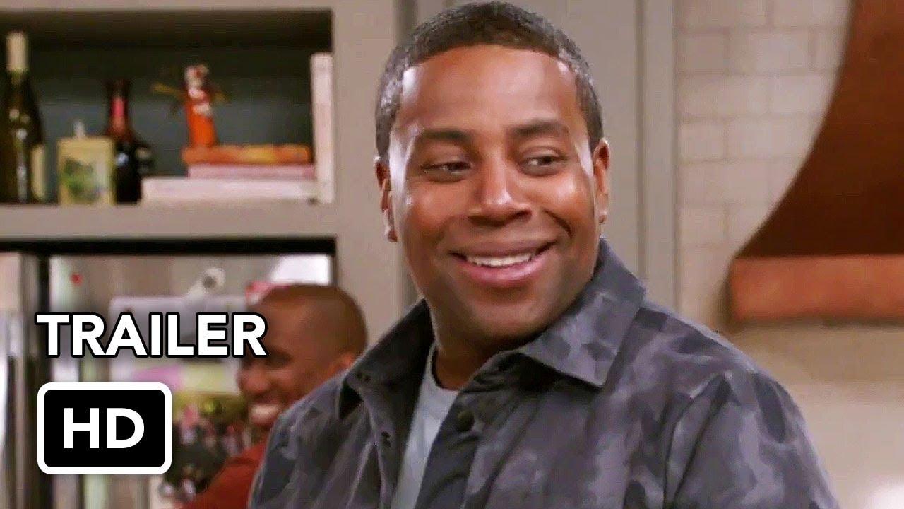 Download Kenan (NBC) Trailer HD - Kenan Thompson comedy series