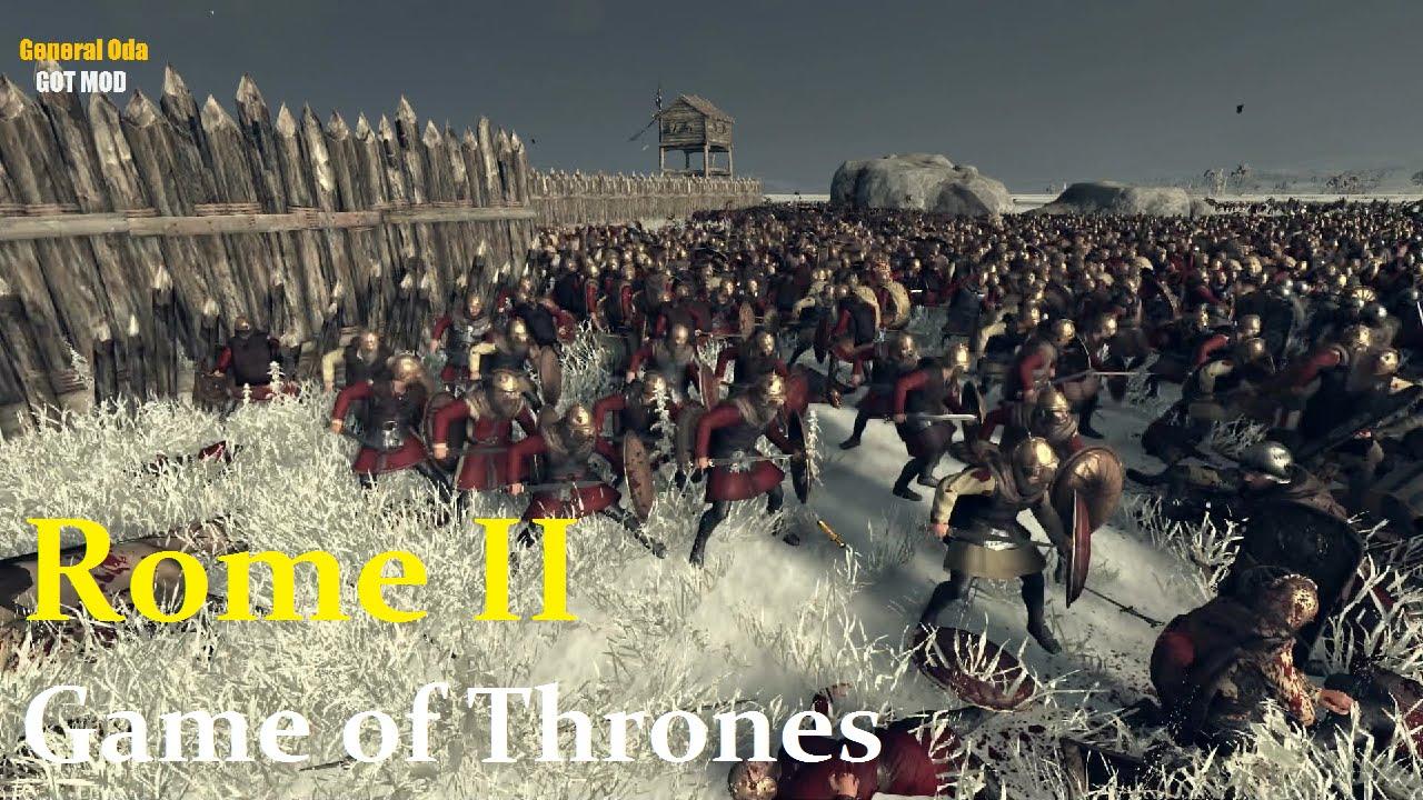 Game of thrones total war rome 2 biloxi casino row