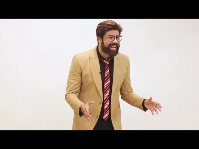 Why You aren't Achieving Goals | Goal Setting Going Wrong | Speech in English | Rocky Saggoo