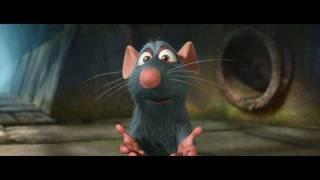 Ratatouille - Trailer Deutsch [HD]