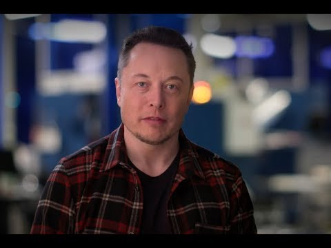 Elon Musk on Do you trust this computer?