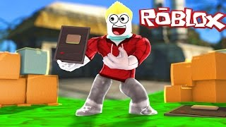 YOUTUBERS FACTORY ? ROBLOX