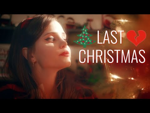 Last Christmas - Tiffany Alvord Cover