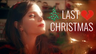 Last Christmas - Tiffany Alvord Cover