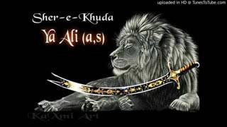 Download New Qawwali Ali Ali Haider Mola Dj Shaikh Remix