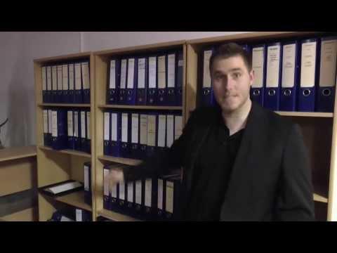 tricoma - Dokumentenmanagement