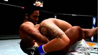 [GC] UFC Undisputed 3 Trailer 2011 (PS3,Xbox360,PC)