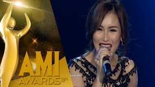 Video Ayu Ting Ting dengan 'Sambalado' [AMI Awards 2016] [28 September 2016] download MP3, 3GP, MP4, WEBM, AVI, FLV September 2017