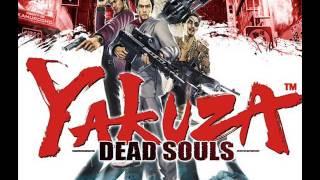 Yakuza Dead Souls OST - Kazuma Kiryu 'Battle Theme'