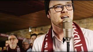 Super Weiche Flensburg 08 - Pascal und die Weiche Flensburg 08-Fans (OFFICIAL MUSIC VIDEO)