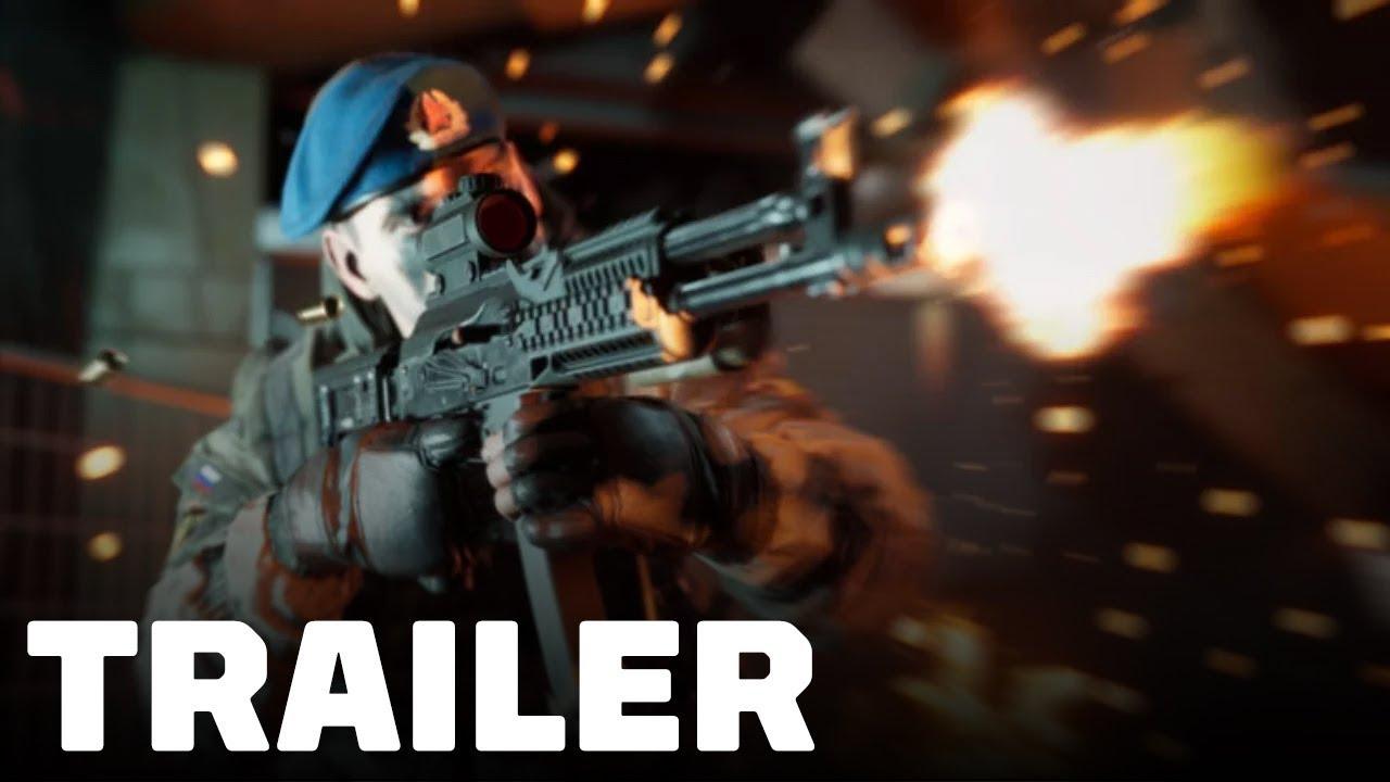 World War 3 Gameplay Trailer - Gamescom 2018 - YouTube