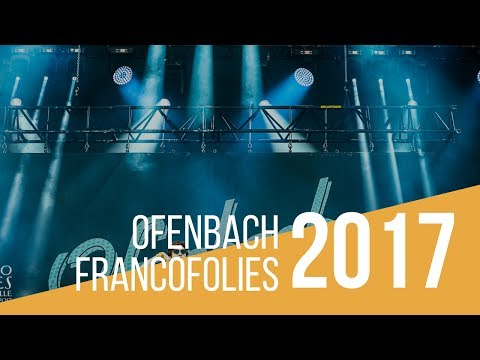 [LIVE] Ofenbach - Be mine