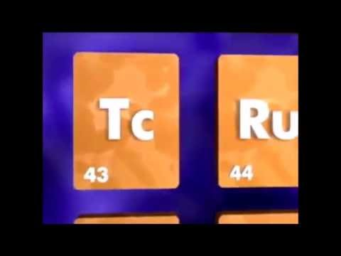 Transition metals and the physical properties of metals
