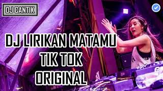 Download lagu SPECIAL DJ LIRIKAN MATAMU TIK TOK ORIGINAL 2018 MP3