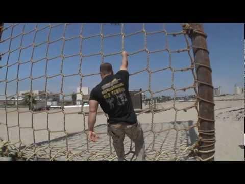 CrossFit - California Road Trip: Part 1