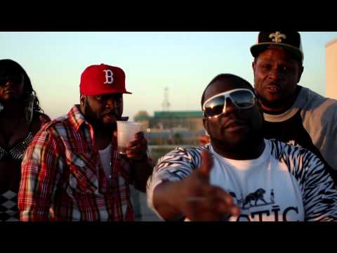Molly Wildin Feat RICKY B,  5TH WARD WEEBIE,  and  BIGALOW