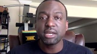 Yusef Salaam Talks With Michael Shure On The Young Turks