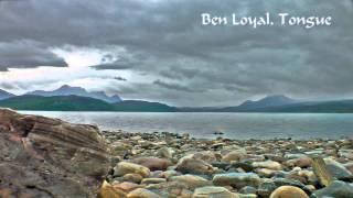 Ben Loyal, Tongue, Sutherland