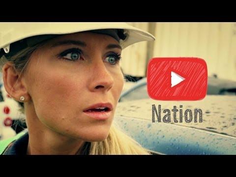 Size DOES Matter!   YouTube Nation   Thursday