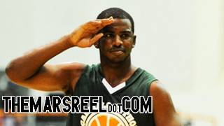 Chris Paul OFFICIAL Lockout Mixtape; BEST Point Guard In The NBA!!!