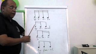 Formulas Ritmicas. Parte 2