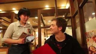 Русский бум в Японии из-за Олимпиады? Борщ в японских ресторанах!