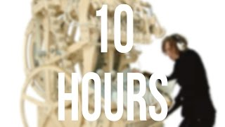 Wintergatan - Marble Machine 10 HOURS