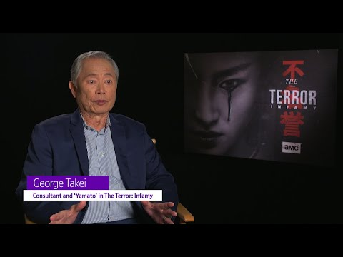 The Terror: Infamy - Cast Reveal Reasons To Watch Season 2