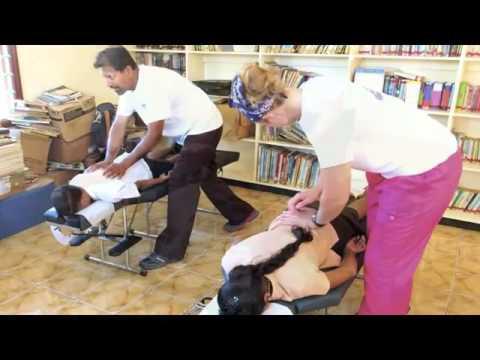 Peak Potential Outreach - Fiji 2015