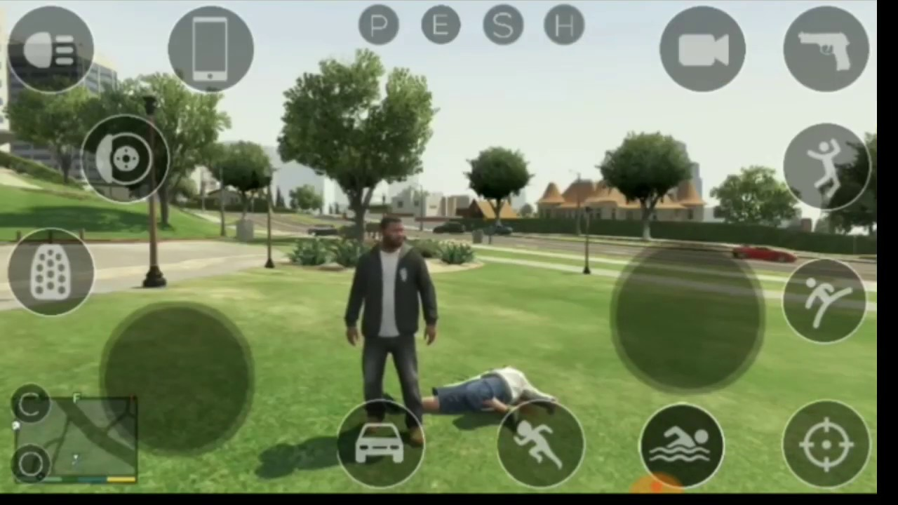 GTA V  Android Download Official Release Download GTA 5 APK For Mobile  #Smartphone #Android