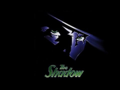 The Shadow [ 1994 ] Noir Intro streaming vf