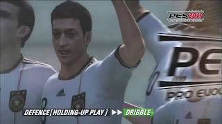 Official PES 2011 First look [HD] video game trailer Wii PC PS3 X360