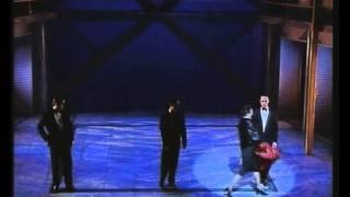 Video Rainbow High - Theatre Royal Sydney 1990  - Delia Hannah as Eva Peron download MP3, 3GP, MP4, WEBM, AVI, FLV Januari 2018