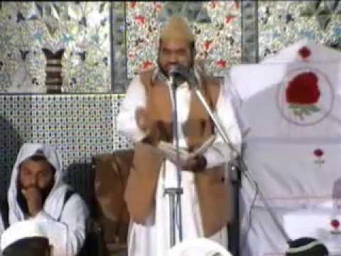 Sunay Kon Qissa-e-Dard-e-Dil Mera Gham Gusaar Chala Gya