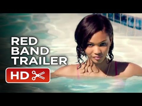Dope Official Red Band Trailer (2015) - Forest Whitaker, Zoë Kravitz High School Comedy HD