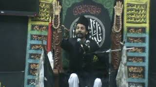 3rd Muharram MAULANA SHARAR NAQVI 4 mpeg1video