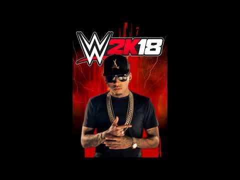 Custom WWE 2K18 Track -