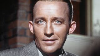 The Tragic Truth About Bing Crosby