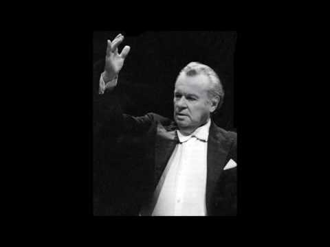 Tchaikovsky: Francesca da Rimini - Russian State Symphony Orchestra/Svetlanov (1993)