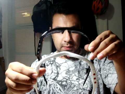 f3885560cb OAKLEY ASIAN FIT DESCRIPTION - YouTube